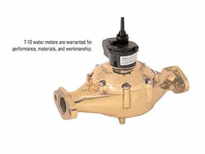 neptune water meters