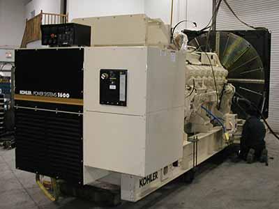 Generator Units
