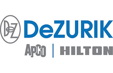 DeZURIK, APCO, Hilton