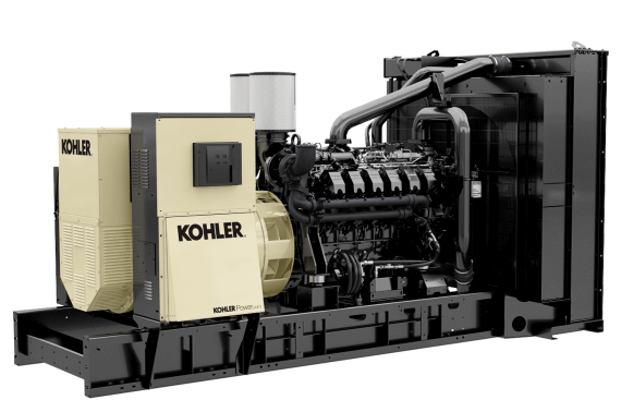 Kohler Supplier Commercial Residential Generators Sansom
