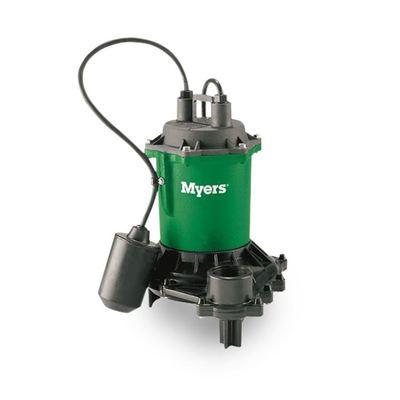 anua effluent pump