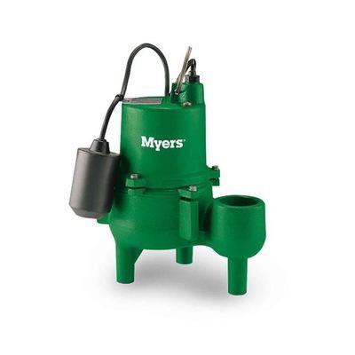 Anua sewage pump