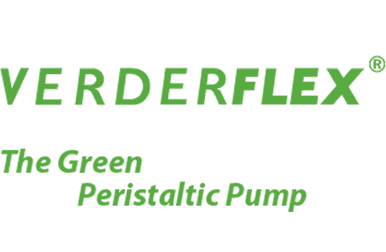 Verderflex. The Green Peristaltic Pump