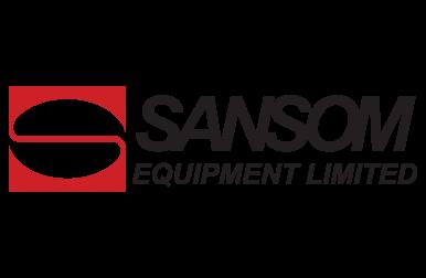 Sansom Equipment Logo